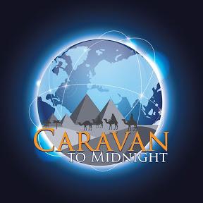 John B. Wells - Caravan to Midnight