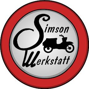 Simson Werkstatt