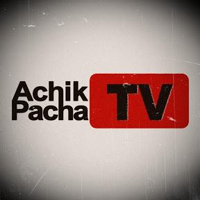 Achik Pacha