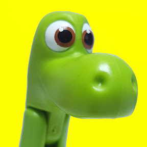 Toy Dino TV
