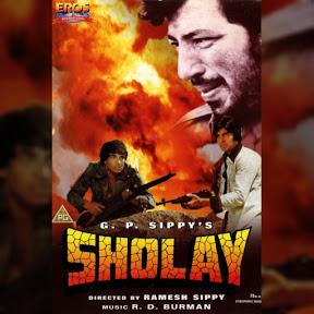 Sholay - Topic