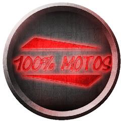 100% MOTOS
