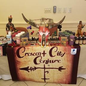 Crescent City Conjure