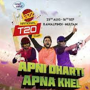 National T20 Live