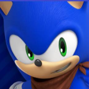 Sonic Boom Latino