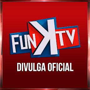FUNK TV DIVULGA
