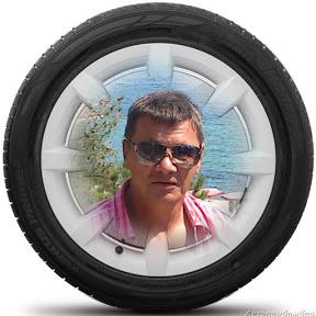 Андрей Северный