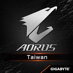 AORUS Taiwan & Hong Kong