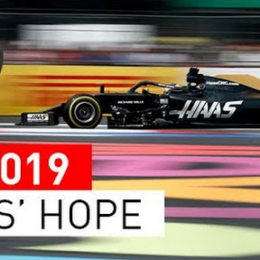 Haas F1 Team - Topic