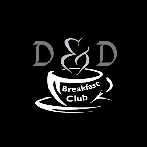 D&D Breakfast Club