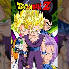 Dragon Ball Z - Topic