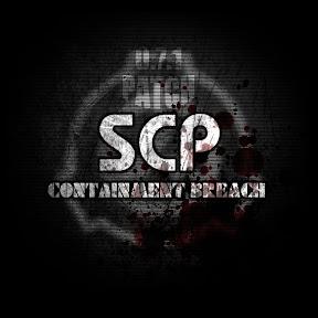 SCP Containment Breach minecraft