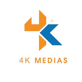4K Medias communications