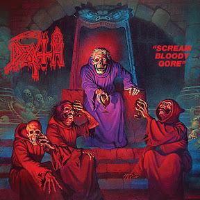 Death - Topic