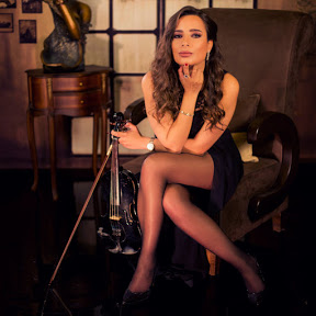 Joelle Saade Violinist