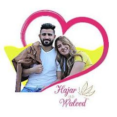 waleed & hajar مغربية وعراقي في بلجيكا