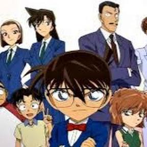 Detective Conan01 名探偵コナン