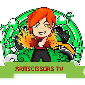 Armscissors TV