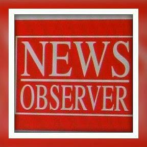 NEWS OBSERVER MADHYA PRADESH
