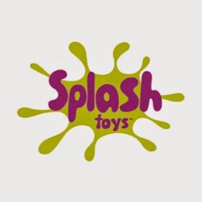 Splash Toys TV Deutschland