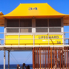 Surfers Paradise Local