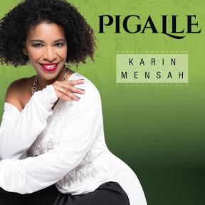 Karin Mensah - Topic