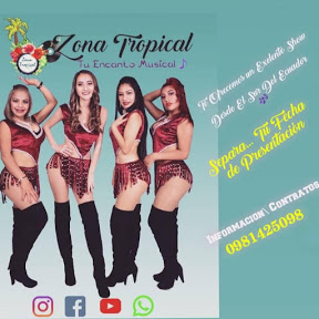 Grupo Femenino Zona Tropical