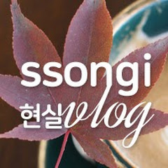 ssongi 현실브이로그
