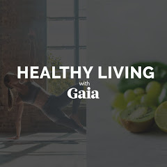 HEALTHY LIVING with GAIA