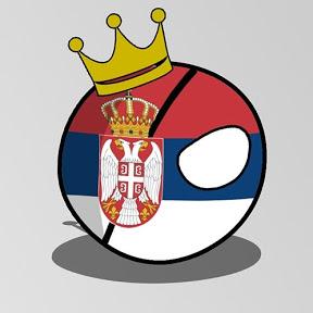 Serbian Mapping