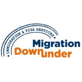 Migration Downunder