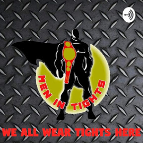 The Men In Tights Podcast