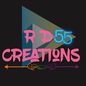 R D Creations 55 by Deepak