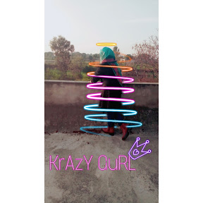 KrAzY GuRL