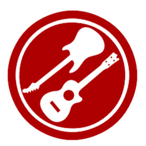 Canal do violão e guitarra