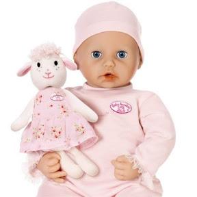 Baby Puppen