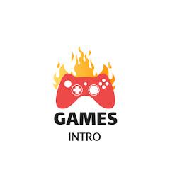 GAMES intro