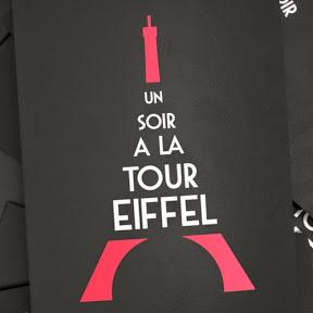 Un soir à la Tour Eiffel