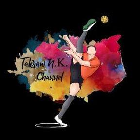 Takraw N. K channel