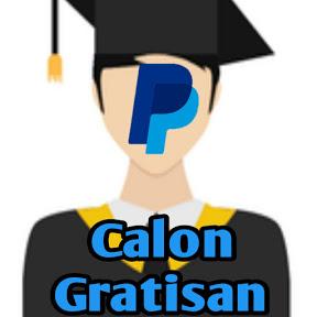 Calon Gratisan