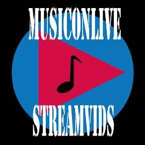 MusiconLive StreamVids