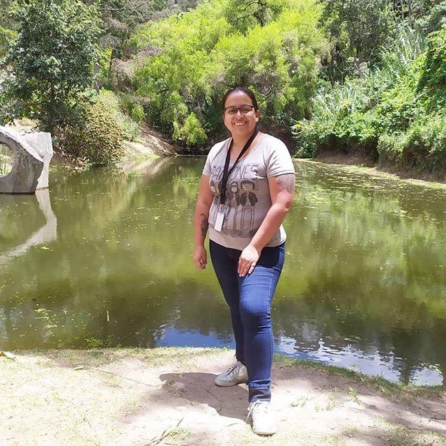 Conociendo #Guápulo para #ElFamosoBarrioDe... lindo paisaje y muchas cosas por descubrir