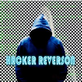 HACKER REVERSON