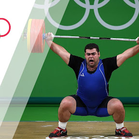Olympic Weightlifting - Topic