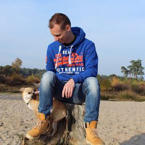 Sven van der Steeg