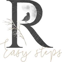 خطوات سهلة easy steps