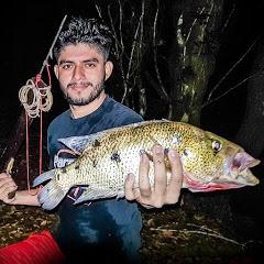 Pesca y Aventura