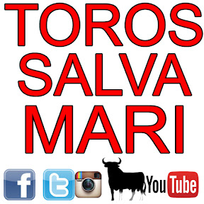 Toros Salva Mari videos toros Valencia