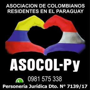 Colombianos Residentes en Paraguay ASOCOL-PY