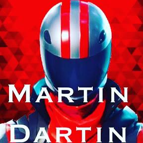Martin Dartin1212